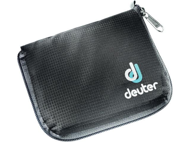 Deuter Zip Portfel, black